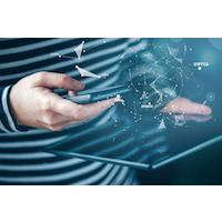 Prix Ingénieux 2017:  plateforme de mobilité des données d'affaires