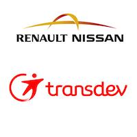 Renault-Nissan, Transdev
