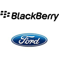 BlackBerry, Ford