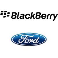 Ford recrute chez BlackBerry
