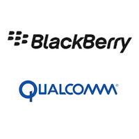BlackBerry, Qualcomm