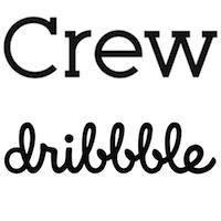Crew, Dribbble
