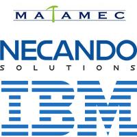 Matamec, Necando, IBM