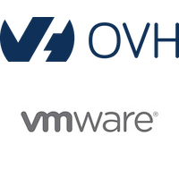 OVH, VMware