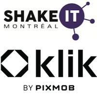Garder la tête haute à Shake IT Montréal