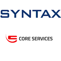 Syntax, Core Services