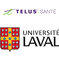 Telus Santé, Université Laval
