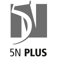 5N Plus navigue la fluctuation des cours des métaux