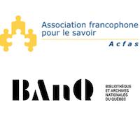 Acfas, BAnQ
