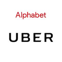 Alphabet, Uber