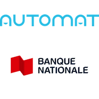 Automat, Banque Nationale