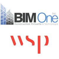 Bim One, WSP Global, Genivar