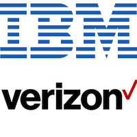 IBM, Verizon