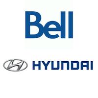 Véhicules connectés : Bell s'associe à Hyundai