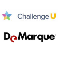 Partenariat entre DeMarque et ChallengeU