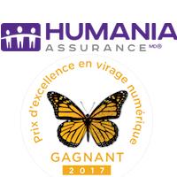 Virage numérique: Humania Assurance s'impose à Toronto