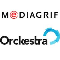 Mediagrif, Orckestra