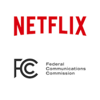 Netflix, Federal Communications Commission, FCC