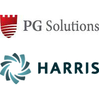 PG Solutions, Harris Computer