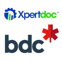 Xpertdoc, BDC, BDC Capital