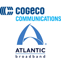 Cogeco Communications, Atlantic Broadband
