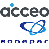 Acceo, Sonepar