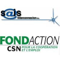 SAIS Interconnexion obtient 0,9M$ de Fondaction CSN