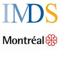 IMDS, Ville de Montréal
