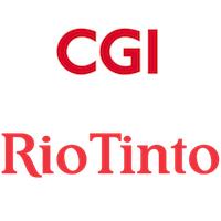 CGI, Rio Tinto