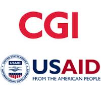 Contrat de CGI auprès de l'USAID