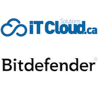 IT Cloud Solutions, Bitdefender