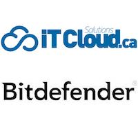 IT Cloud Solutions devient distributeur Bitdefender
