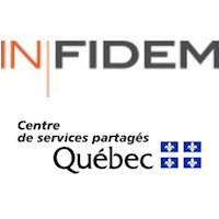 In Fidem, Centre de services partagés du Québec
