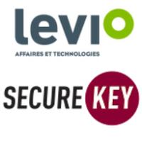 Transformations numériques: accord entre SecureKey et Levio