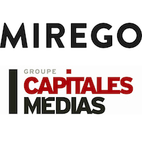 Mirego, Groupe Capitales Médias