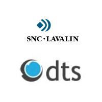 Acquisition numérique par SNC-Lavalin