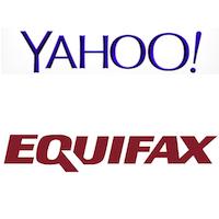 Yahoo, Equifax