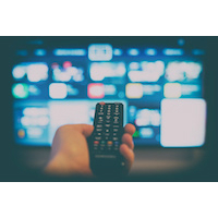 Télévision, télé, tv