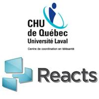 Reacts, TII, CHU
