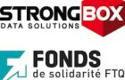 StrongBox obtient 20 M$ du Fonds de solidarité FTQ