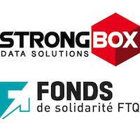 StrongBox obtient 20M$ du Fonds de solidarité FTQ