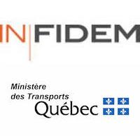 Contrat du ministère des Transports pour In Fidem
