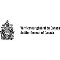 vérificateur général du Canada