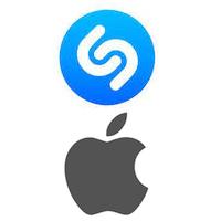 Apple, Shazam