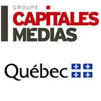 Capitales Médias, Québec