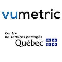 Vumetric, CSPQ