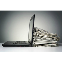 Presse, journalisme, numérique