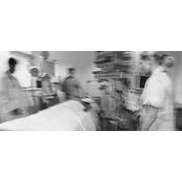 Prix Ingénieux 2017: version électronique de l'échelle de triage des patients