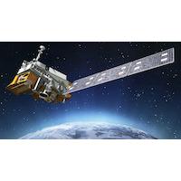 Interféromètre de satellite construit à Québec