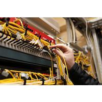 Le déploiement de la fibre optique rapporte à Exfo
